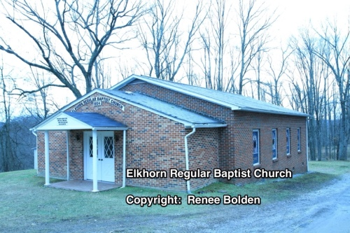 Elkhorn Regular Baptist Church