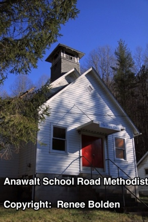 Anawalt Methodist Anawalt, WV