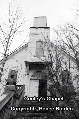 Conley's Chapel Gary, WV