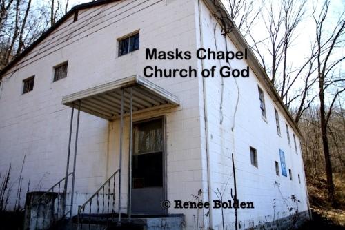 Masks Chapel