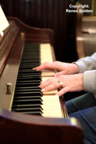 Farley Piano