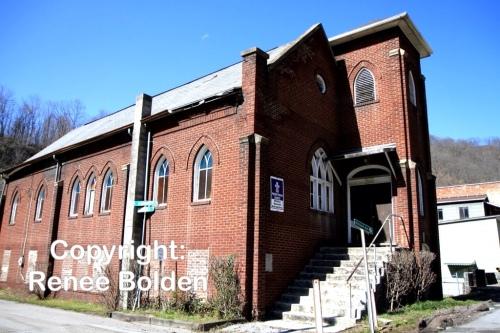 Whittico Presbyterian