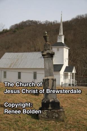 Brewsterdale